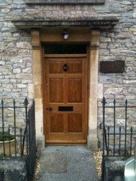 Bespoke Doors And Screens From Redwood Joinery